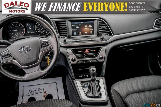 2018 Hyundai Elantra GL / BACKUP CAM / HEATED SEATS / HEATED STEERING / Photo15