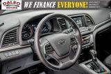 2018 Hyundai Elantra GL / BACKUP CAM / HEATED SEATS / HEATED STEERING / Photo42