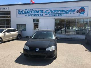 Used 2009 Volkswagen City Golf for sale in St. Jacobs, ON
