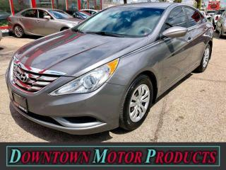 Used 2012 Hyundai Sonata GL for sale in London, ON