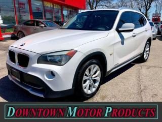 Used 2012 BMW X1 28i for sale in London, ON