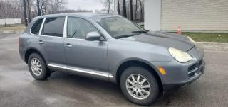 Used 2005 Porsche Cayenne Base for sale in North York, ON