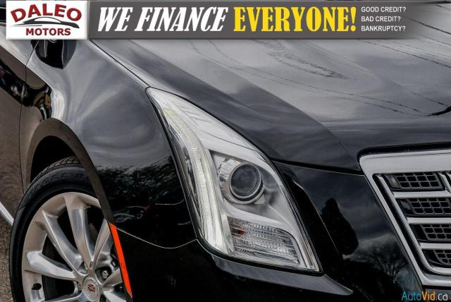 2013 Cadillac XTS LUX / BACK UP CAM / LEATHER / NAVI / REMOTE START Photo2