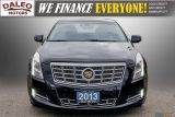 2013 Cadillac XTS LUX / BACK UP CAM / LEATHER / NAVI / REMOTE START Photo32