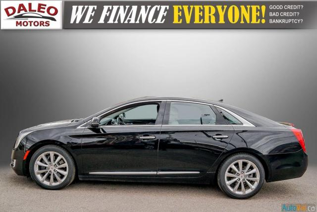 2013 Cadillac XTS LUX / BACK UP CAM / LEATHER / NAVI / REMOTE START Photo5