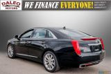 2013 Cadillac XTS LUX / BACK UP CAM / LEATHER / NAVI / REMOTE START Photo35