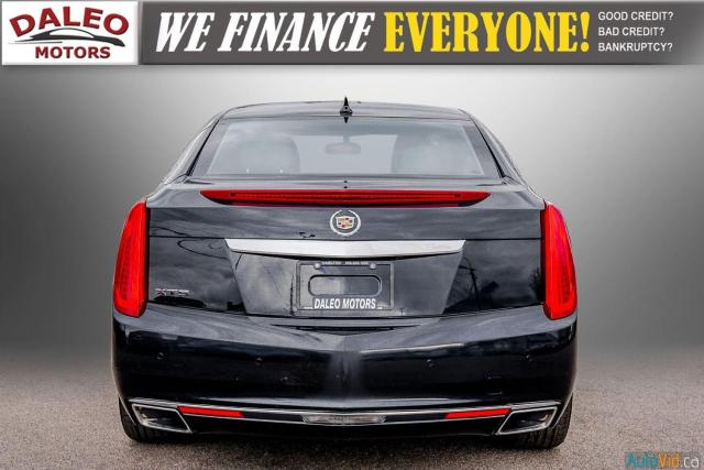 2013 Cadillac XTS LUX / BACK UP CAM / LEATHER / NAVI / REMOTE START Photo7