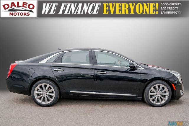 2013 Cadillac XTS LUX / BACK UP CAM / LEATHER / NAVI / REMOTE START Photo9