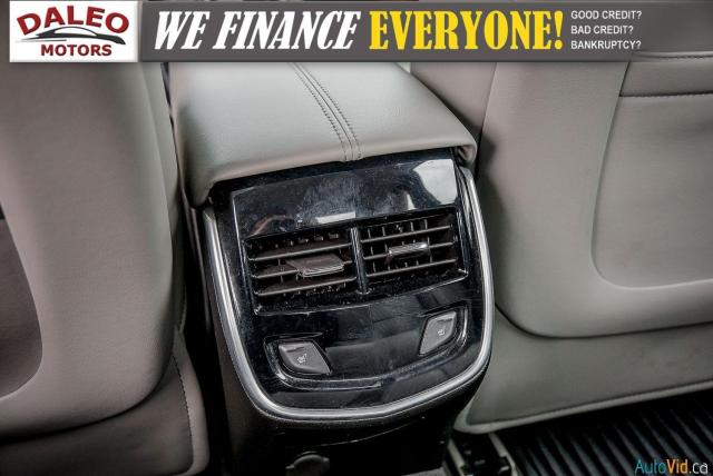 2013 Cadillac XTS LUX / BACK UP CAM / LEATHER / NAVI / REMOTE START Photo16
