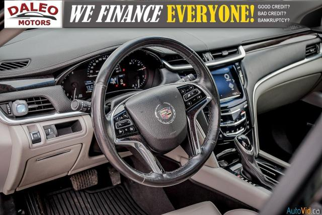 2013 Cadillac XTS LUX / BACK UP CAM / LEATHER / NAVI / REMOTE START Photo17