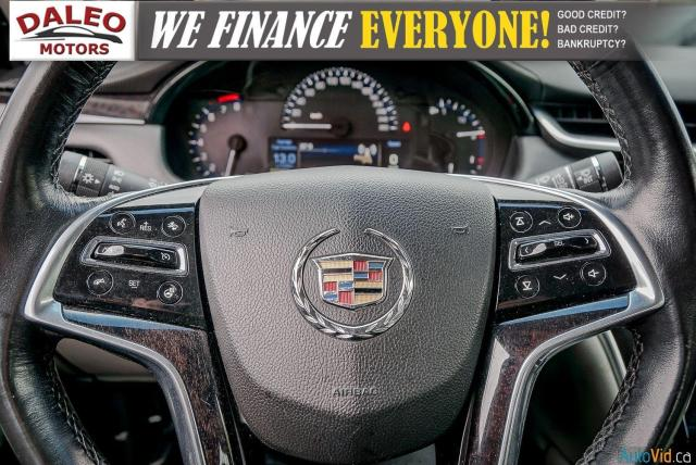 2013 Cadillac XTS LUX / BACK UP CAM / LEATHER / NAVI / REMOTE START Photo20