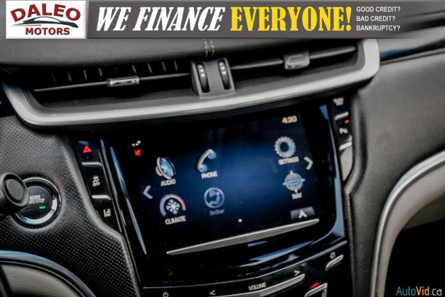 2013 Cadillac XTS LUX / BACK UP CAM / LEATHER / NAVI / REMOTE START Photo24
