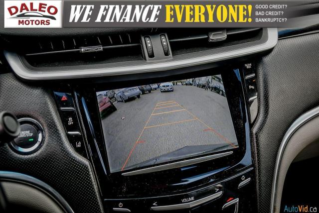 2013 Cadillac XTS LUX / BACK UP CAM / LEATHER / NAVI / REMOTE START Photo25