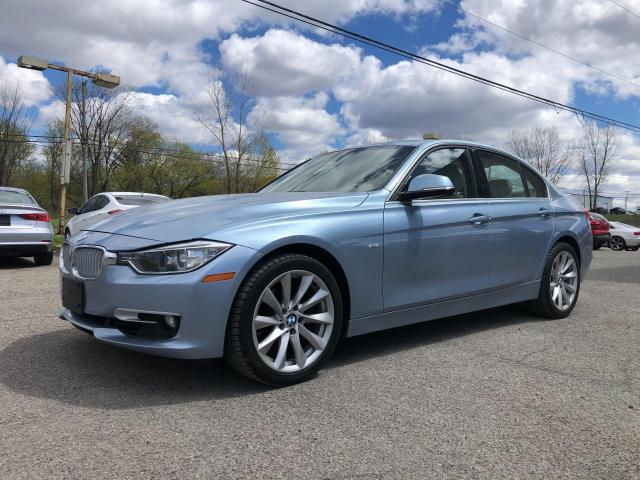 2013 BMW 3 Series 328IXDRIVE