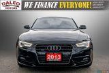 2013 Audi A5 NAV / PWR MOONROOF / HEATED SEATS / LEATHER Photo30
