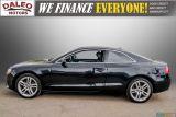 2013 Audi A5 NAV / PWR MOONROOF / HEATED SEATS / LEATHER Photo32