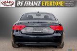 2013 Audi A5 NAV / PWR MOONROOF / HEATED SEATS / LEATHER Photo34