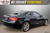 2013 Audi A5 NAV / PWR MOONROOF / HEATED SEATS / LEATHER Photo35
