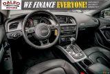 2013 Audi A5 NAV / PWR MOONROOF / HEATED SEATS / LEATHER Photo40
