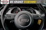 2013 Audi A5 NAV / PWR MOONROOF / HEATED SEATS / LEATHER Photo44