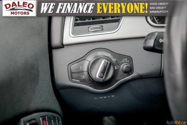 2013 Audi A5 NAV / PWR MOONROOF / HEATED SEATS / LEATHER Photo18
