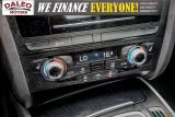 2013 Audi A5 NAV / PWR MOONROOF / HEATED SEATS / LEATHER Photo46