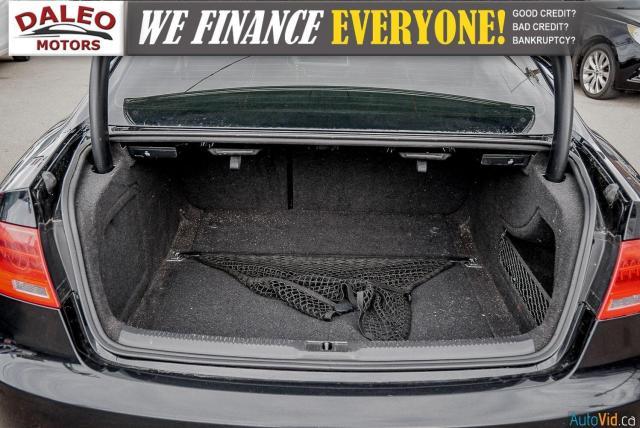 2013 Audi A5 NAV / PWR MOONROOF / HEATED SEATS / LEATHER Photo25