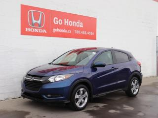 Used 2017 Honda HR-V EX, SUNROOF, HEATED SEATS, AWD, PUSH START for sale in Edmonton, AB