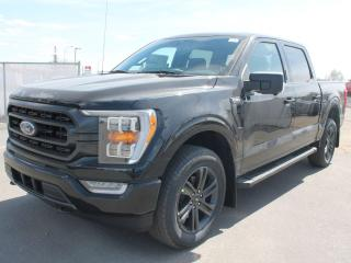 New 2021 Ford F-150 XLT | 302a | 4x4 | Sport | 20s | Trailer Tow | 360 Camera for sale in Edmonton, AB