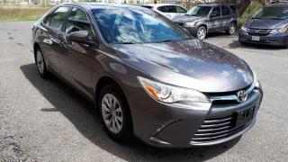 Used 2016 Toyota Camry LE for sale in Stittsville, ON