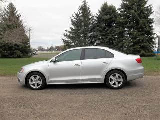 Used 2012 Volkswagen Jetta SE 2.5L Comfortline for sale in Thornton, ON