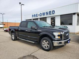 Used 2017 Ford F-150 XLT for sale in Brantford, ON