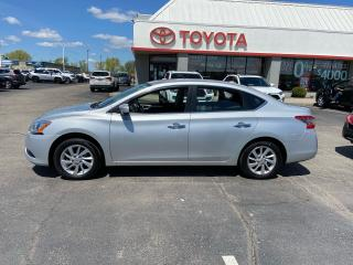 Used 2015 Nissan Sentra SV for sale in Cambridge, ON
