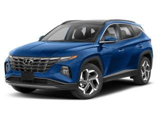 New 2022 Hyundai Tucson Preferred w/Trend Package for sale in Charlottetown, PE