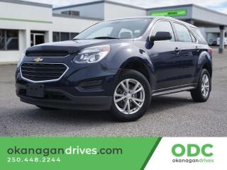 Used 2017 Chevrolet Equinox LS for sale in Kelowna, BC