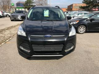 Used 2014 Ford Escape SE.1.6,ECO BOOST,AWD,SAFETY+3YRS WARRANTY INCLUDED for sale in Toronto, ON