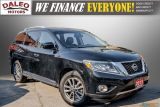 2015 Nissan Pathfinder SL / 7 PASSENGERS / LEATHER / PANO ROOF / LOW KMS Photo33