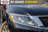 2015 Nissan Pathfinder SL / 7 PASSENGERS / LEATHER / PANO ROOF / LOW KMS Photo34