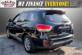 2015 Nissan Pathfinder SL / 7 PASSENGERS / LEATHER / PANO ROOF / LOW KMS Photo38