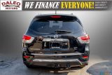 2015 Nissan Pathfinder SL / 7 PASSENGERS / LEATHER / PANO ROOF / LOW KMS Photo39