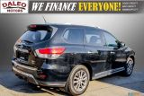2015 Nissan Pathfinder SL / 7 PASSENGERS / LEATHER / PANO ROOF / LOW KMS Photo40