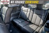 2015 Nissan Pathfinder SL / 7 PASSENGERS / LEATHER / PANO ROOF / LOW KMS Photo45