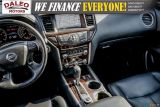2015 Nissan Pathfinder SL / 7 PASSENGERS / LEATHER / PANO ROOF / LOW KMS Photo49