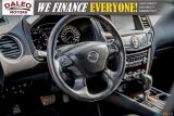 2015 Nissan Pathfinder SL / 7 PASSENGERS / LEATHER / PANO ROOF / LOW KMS Photo51