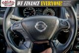 2015 Nissan Pathfinder SL / 7 PASSENGERS / LEATHER / PANO ROOF / LOW KMS Photo53