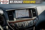 2015 Nissan Pathfinder SL / 7 PASSENGERS / LEATHER / PANO ROOF / LOW KMS Photo59
