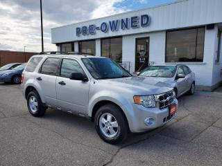 Used 2009 Ford Escape XLT for sale in Brantford, ON