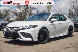 New 2021 Toyota Camry XSE V6 for sale in Hamilton, ON