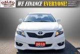 2010 Toyota Camry SE / LEATHER / MOONROOF / POWER SEATS / LOW KMS Photo29