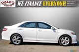 2010 Toyota Camry SE / LEATHER / MOONROOF / POWER SEATS / LOW KMS Photo34